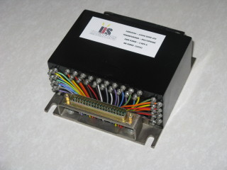 9 Output 400Hz 3 Phase Transformer